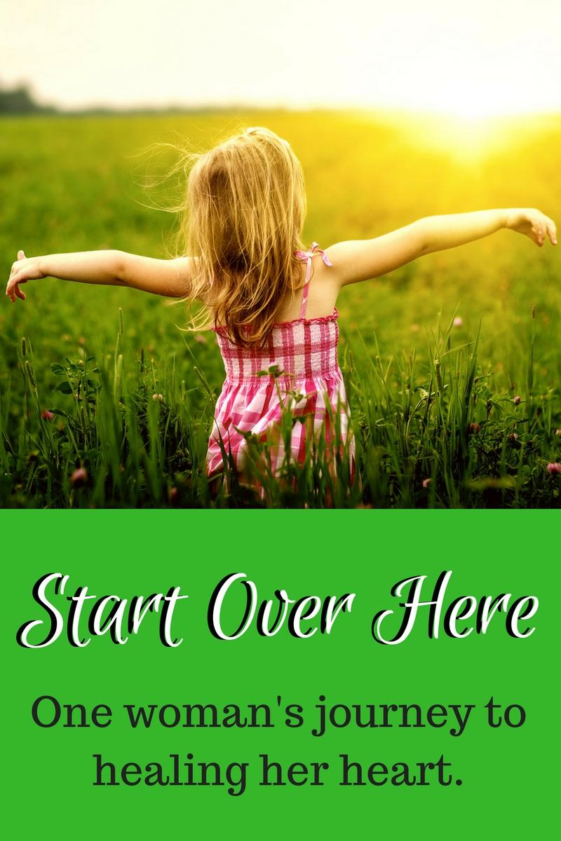 Start Over Here