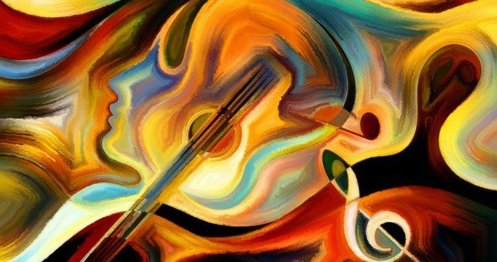 Traveling Light Day 18: Composing Music - Start Over Here