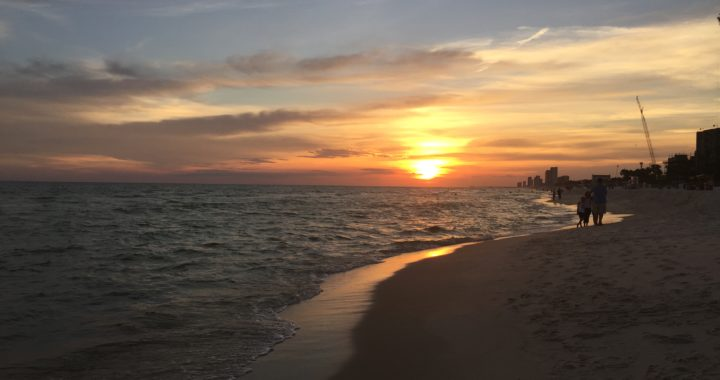 Love Poem: Love's Radiant Sun - Start Over Here