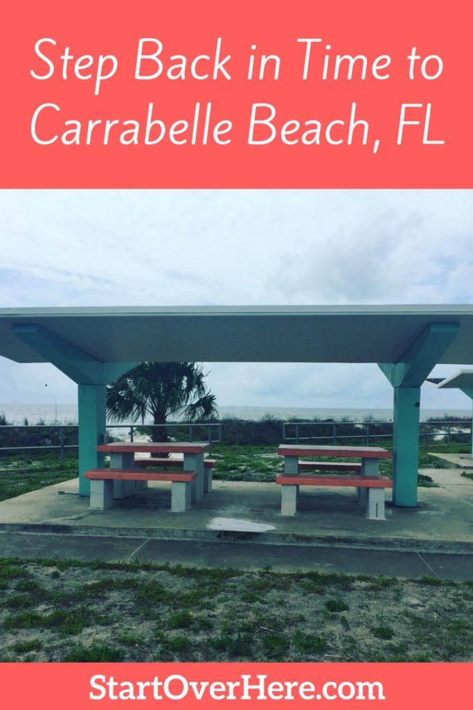carrabelle beach florida